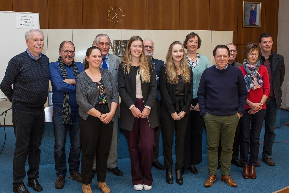 Laureaten Fotowedstrijd